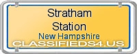 Stratham Station board